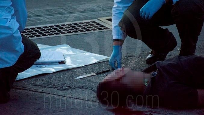 homicidio prado centro agosto 4