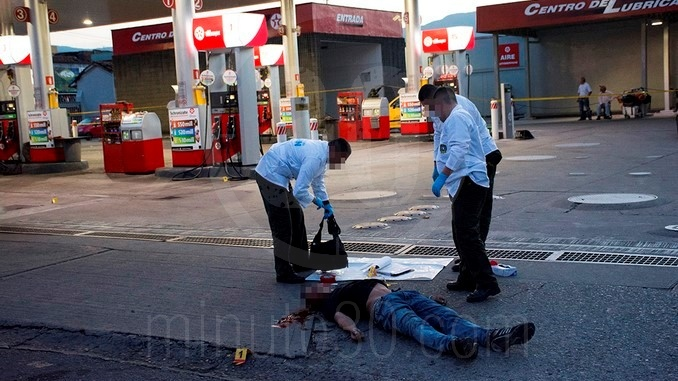 homicidio prado centro agosto 6