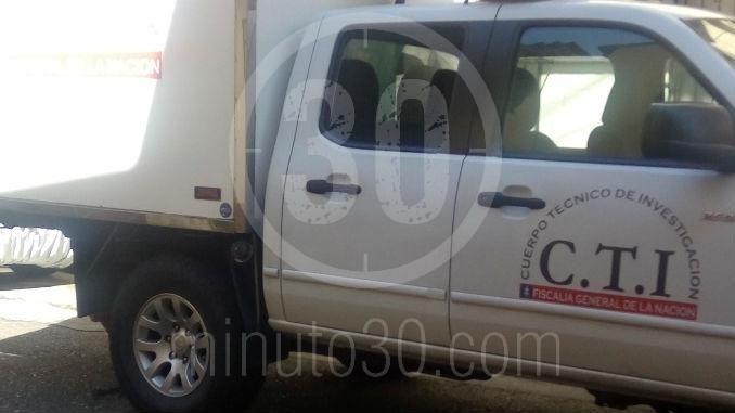 Carro CTI1
