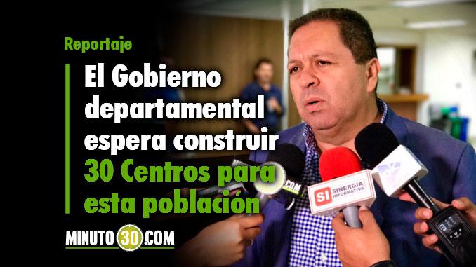 Jaime Cano - Diputado de Antioquia. Foto/ Minuto30