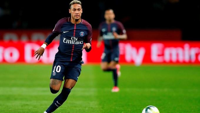 Neymar Fuera De Convocatoria Del Psg