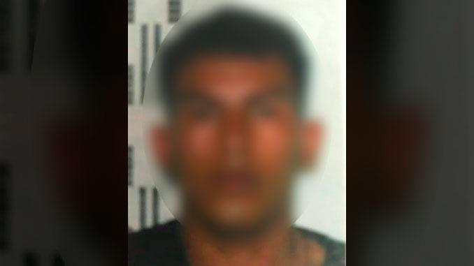 Álvaro Javier Muñoz Pérez, condenado por protagonizar balaceras en el centro de Medellín