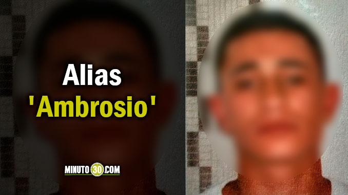 Alias 'Ambrosio'