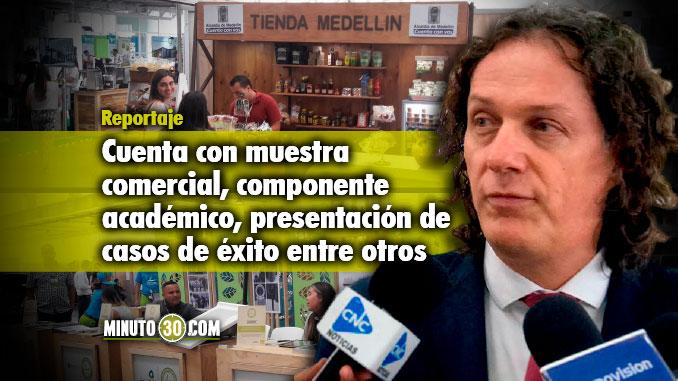 Jaime Arboleda - Director Centro de Ciencia y Tecnología de Antioquia. Foto/Minuto30