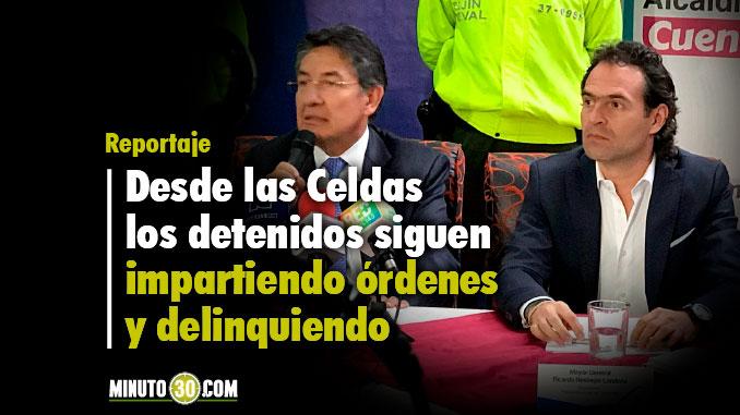 Néstor Humberto Martínez - Fiscal General de la Nación. Foto/Minuto30