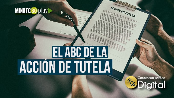abc accion de tutela Copiar