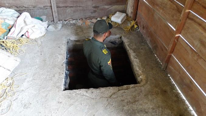 Así fue el decomiso más grande de cocaína al 'Clan del Golfo' en el Urabá antioqueño