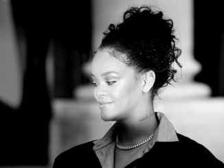 En la imagen, la cantante Rihanna. EFE/Archivo