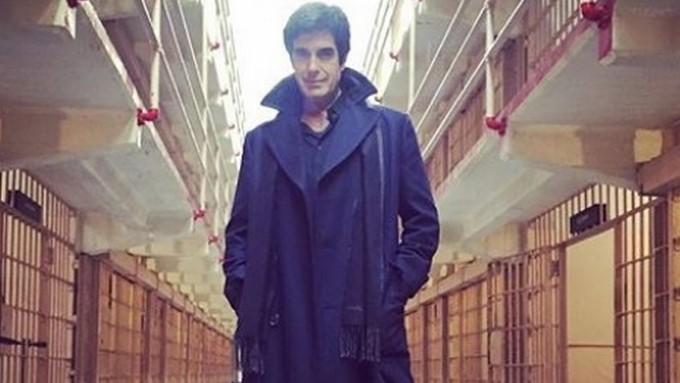 El Mago David Copperfield Es Acusado De Abusar Sexualmente De Una