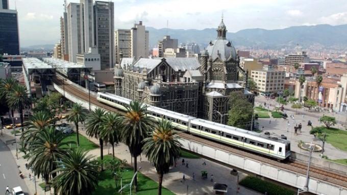 Ciudad Medellín