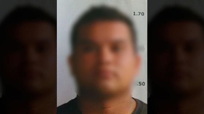 Jhon Jairo Grisales Castro,