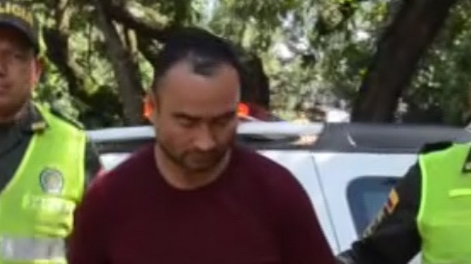 Rodrigo Romero Regino alias necocli