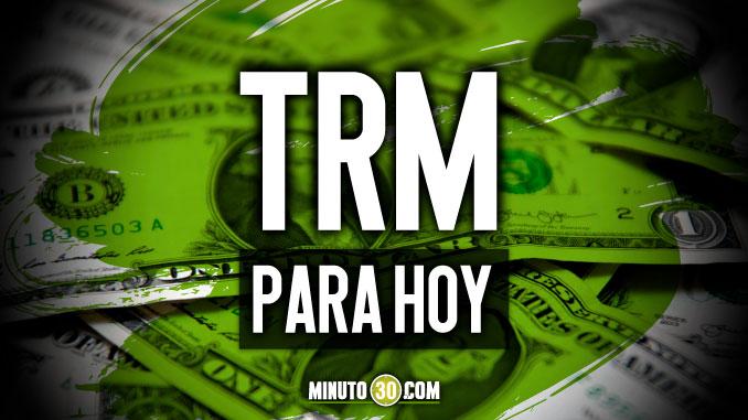 El Dólar En Colombia Bajó 0 19