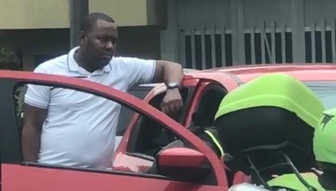 Así cayó alias 'Pepito', uno de los hombres más buscados en Panamá