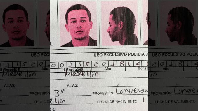 Asesino de hijastro en Santa Cruz