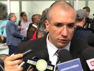 Néstor David Restrepo, secretario de Educación de Antioquia