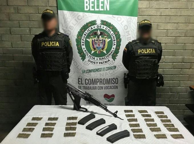 Policia incautacion belen1