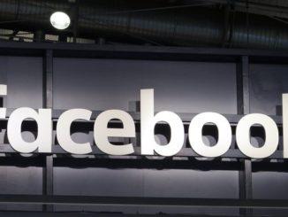 Vista del logotipo de Facebook. EFE/Archivo