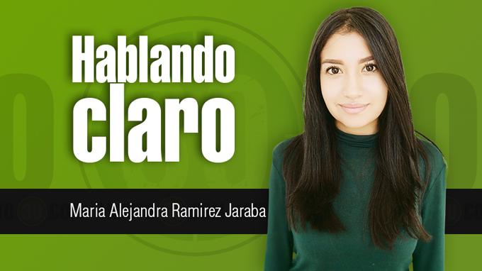 Maria Alejandra Ramirez Jaraba