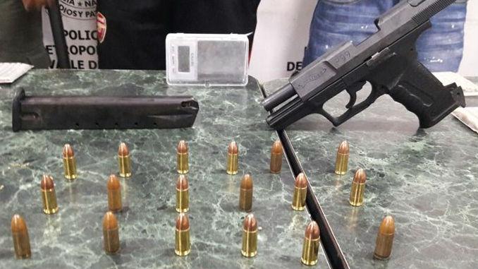 Pistola_arma_de_Fuego