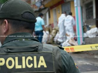 Escena_crimen_Policia