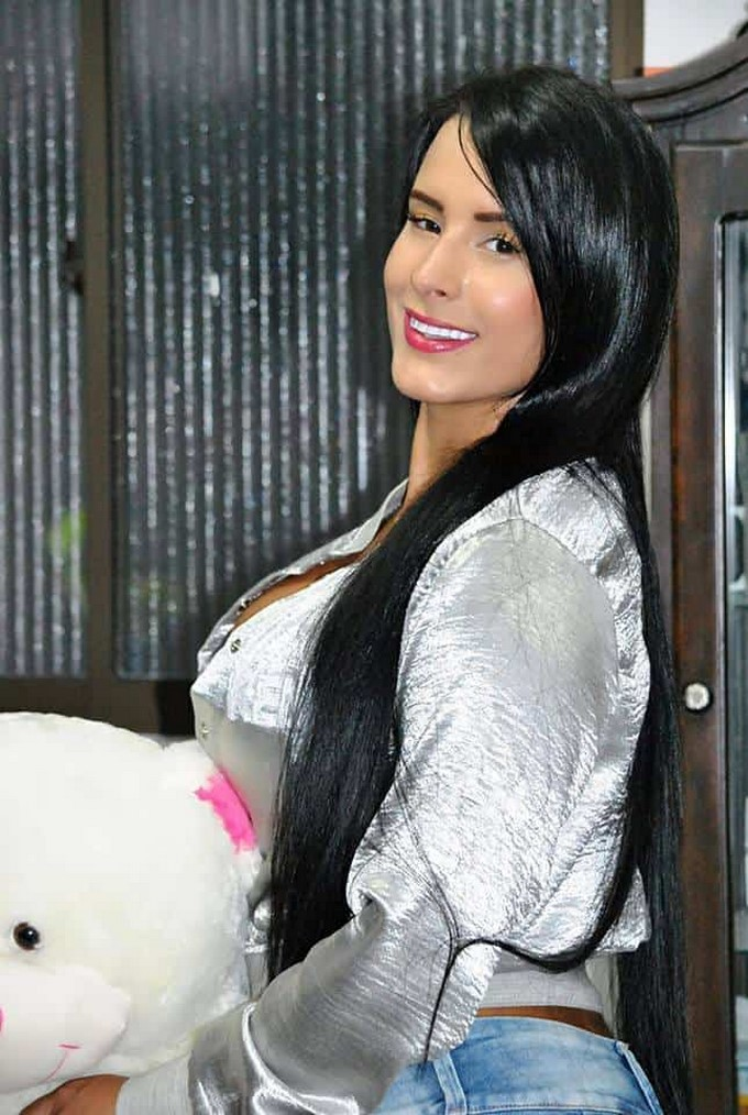 Jessica Alexandra Ibarra Díaz 14