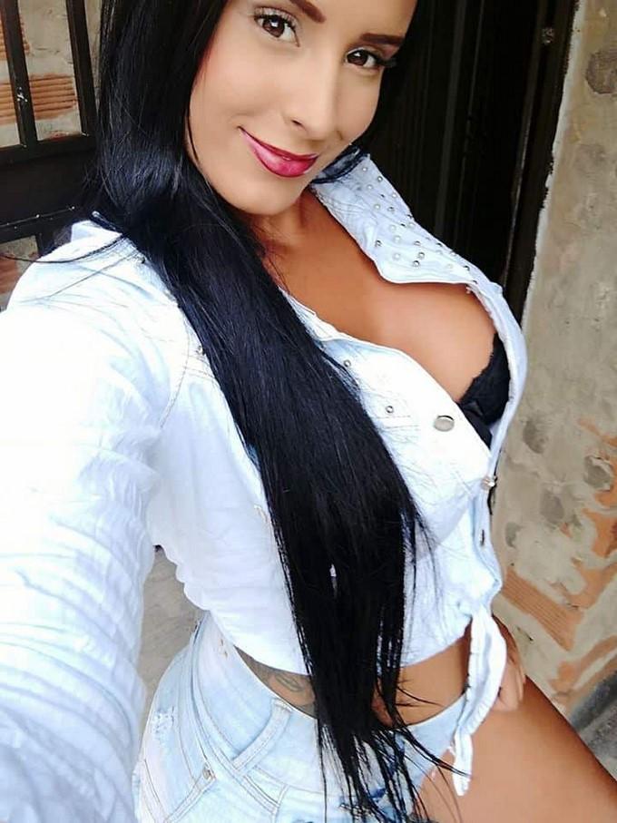 Jessica Alexandra Ibarra Díaz 16