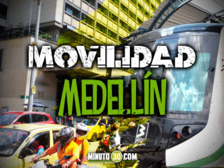 Movilidad Medellín