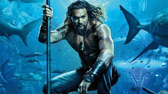 Aquaman/ DC Comics