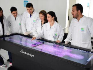 El programa de Medicina de la Universidad Cooperativa, seccional Medellín, logró acreditación de alta calidad
