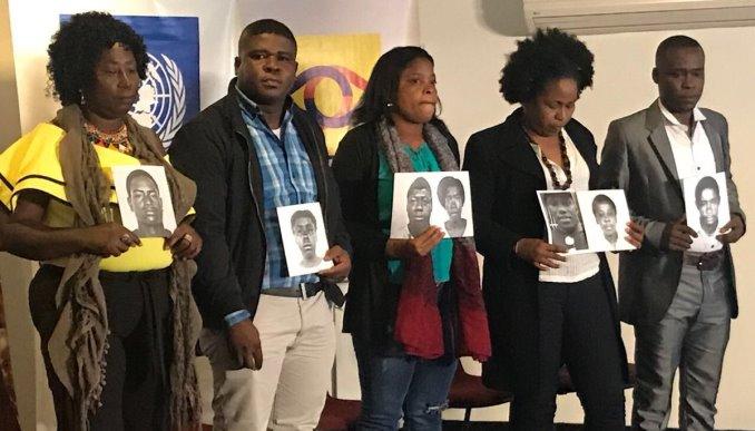 Gobierno y ONU presentaron los avances sobre la exhumación, identificación y entrega digna de víctimas de masacre de Bojayá