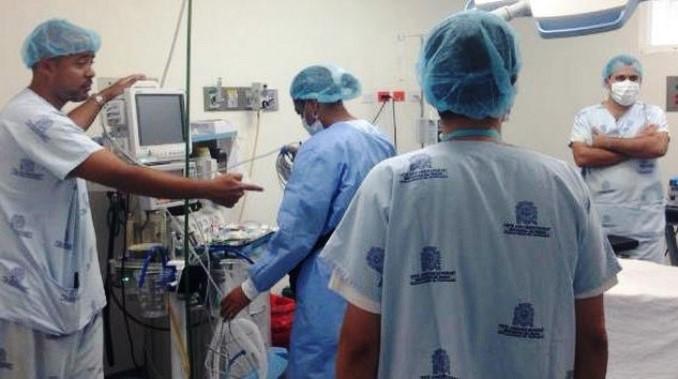 Está abierta la convocatoria de becas crédito para formación de médicos especialistas