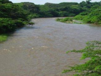 El río Ranchería