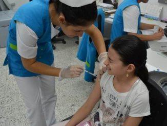 Itagüí se une a la jornada nacional de vacunación