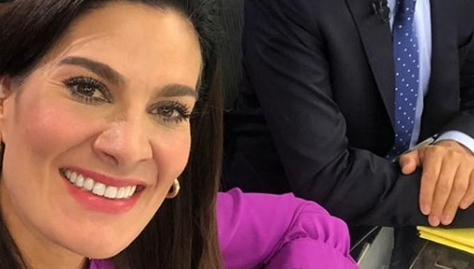 Vanessa de la Torre Tomada de Instagram vanesssadelatorre