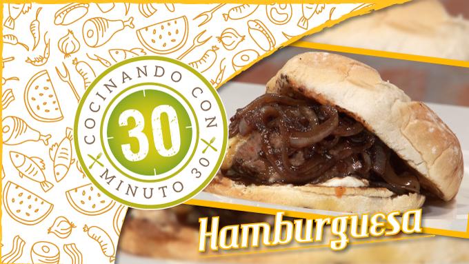 680 hamburguesa