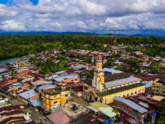 Condoto, Chocó
