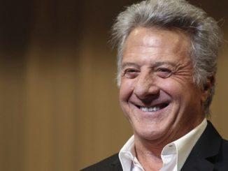 El actor y director estadounidense Dustin Hoffman. EFEArchivo