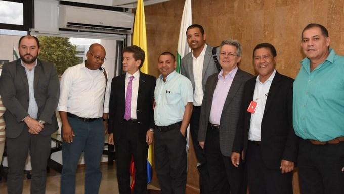 No habrá peajes entre Chigorodó y Turbo: Gobernación de Antioquia