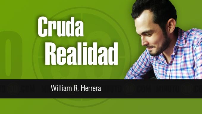 William R Herrera