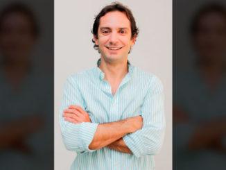 Andrés Moreno Múnera asumió la Gerencia del Metroplús