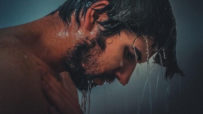 bañarse ducharse baño