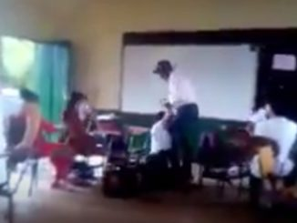 Denuncian que docente habría agredido a un estudiante en colegio de Remedios