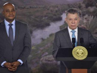 Santos firmó resolución que protege a perpetuidad los 37 páramos del país