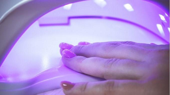 ulñas esmalte gel