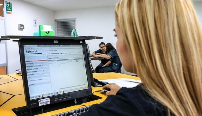 SENA abrió más de 3.000 cupos para programas virtuales en el país