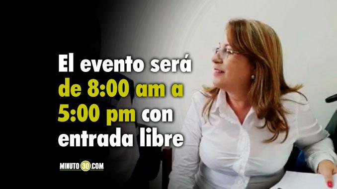 Este lunes se realizará la Feria de los Derechos Humanos en Plaza Mayor