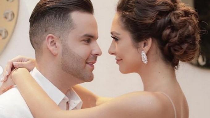 b124f6084fdf EN VIDEO: Polémica en las redes porque el esposo de Kimberly Reyes ...