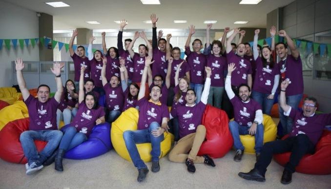 Diez equipos representarán a la Alcaldía de Medellín en la Semana de la Robótica y la Innovación 2018