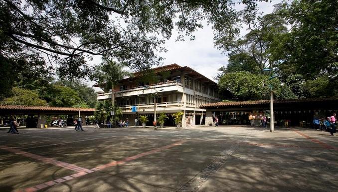 Universidad de Antioquia, UdeA
